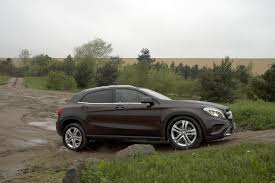 mercedes gla amg mercedes gla 200 cdi amg line 2014 review by car magazine
