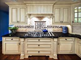 Faux Brick Kitchen Backsplash by Kitchen Brick Veneer Backsplash Rustic Wood Backsplash Farmhouse