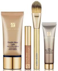 estée lauder wear makeup lesson value set shop all brands