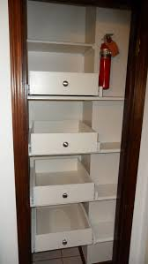 Kitchen Sliding Shelves by Cabinet Pull Out Storage Kitchen Pantry Cabinet Pull Out Shelf