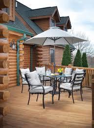 Outdoor Lifestyle Patio Furniture 3 Ways To Protect Your Outdoor Patio Furniture In Winter Hanover