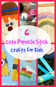 6 cute popsicle stick crafts for kids fabulessly frugal