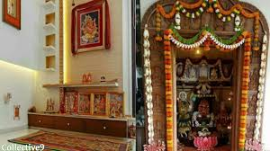 latest pooja room ideas pooja room interior designs youtube