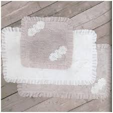 tappeto blanc mariclo tappeto da bagno blanc mariclo lace