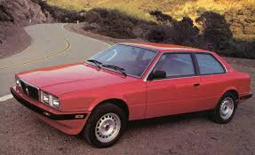 1985 maserati biturbo don u0027t miss out on the best worst car ever u2013 column u2013 car and driver