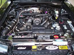 02 mustang gt horsepower post your clean 96 98 engine bay pics ford mustang forum