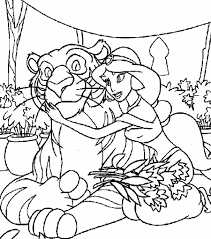 Disney Coloring Book Pages Disney Coloring Book Pages