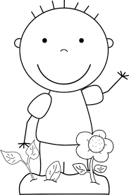 kid color pages earth day for boys kids colouring earth and