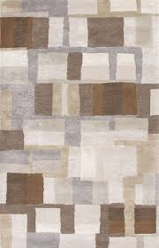 Brown And Grey Area Rugs Brilliant Brown And Grey Area Rugs Roselawnlutheran Regarding