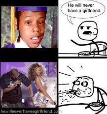 Jay Z Lips Meme - shawn carter jay z he will never have a girlfriend