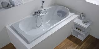 profili vasca da bagno come installare una vasca da bagno guide e tutorial leroymerlin
