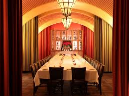 private dining rooms los angeles furniture round table nanobuffet com home design ideas