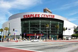 Staples Center Seating Map Staples Center The Headquarters Of La Lakers Traveldigg Com