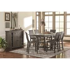 Informal Dining Room Progressive Furniture Willow Dining Casual Dining Room Group