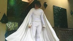 batman wedding dress jaden smith actually went to prom dressed as batman