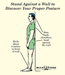 proper standing desk posture good posture its importance benefits and how to the art of