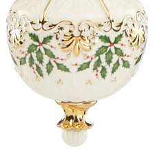 lenox annual ornament 2016 lenox ornaments