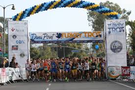 on thanksgiving day turkey trot closures limit road access on thanksgiving day dana