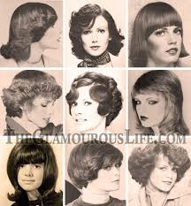 how to cut a 70s hair cut nothing cornered the market on bad hair styles more than the 70 s