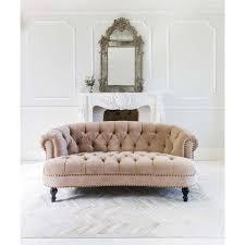 chablis u0026 roses pink velvet sofa luxury sofa