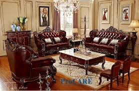 Online Buy Wholesale Solid Wood Sofa Set From China Solid Wood - Solid oak living room furniture sets