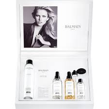balmain hair balmain hair styling gift pack 1 worth 105 75 reviews free