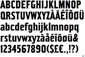 font bureau fonts fontscape home appearance wood type sans serif