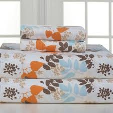 pointe heavy weight winter flannel sheet set view all