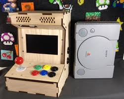 Xbox Arcade Cabinet Build Your Own Mini Arcade Cabinet With Raspberry Pi 5 Steps