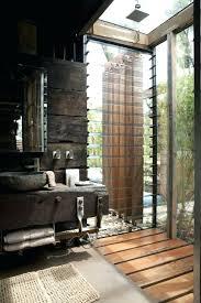 Outdoor Shower Head Copper - shower outdoor copper rain shower outdoor rain shower fixtures