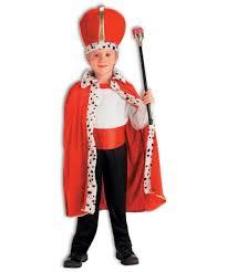 kids king costume boys halloween costumes