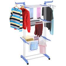 collapsible clothes rack collapsible clothes rack folding clothes