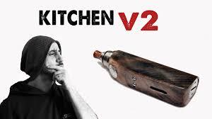 kitchen mod kitchen mod v2 review 4k youtube