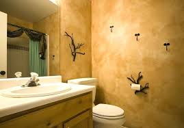 faux painting ideas for bathroom how to faux paint walls glassnyc co