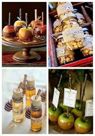 edible favors 35 edible fall wedding favors happywedd