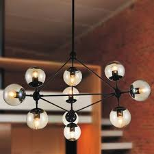 Sputnik Chandelier Sputnik Chandeliers You Ll Wayfair