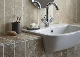 semi recessed bathroom sinks bathroom basins bathroom sinks diy at b q