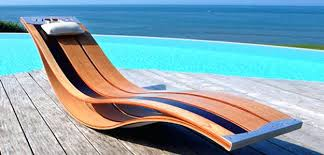 Cheap Modern Outdoor Furniture by Modern Patio Chaise Lounge U2013 Smashingplates Us