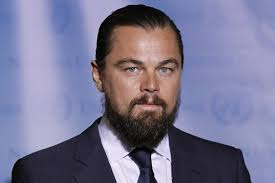what is dicaprio s haircut called leonardo dicaprio is building a resort on his private island