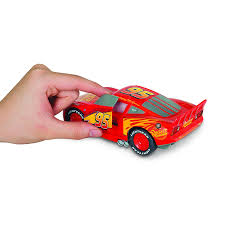 wrecked car transparent amazon com cars crazy crash u0026 smash lightning mcqueen rc car
