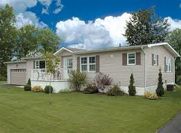 remanufactured homes manufactured home loans