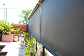 Blinds For Patio by Ziptrak Clear Pvc Cafe Blinds Custo Made By Cafe Blind Solutions