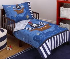 little tikes pirate 4 piece toddler bed set toys