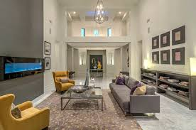 Modern Glamour Home Design Residential Spaces U2014 Rethink Interiors Home Staging And Interior