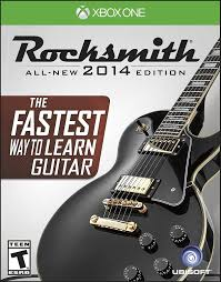 amazon black friday 2014 horrible amazon com rocksmith 2014 edition playstation 4 ubisoft video