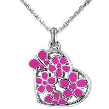 children s locket necklace childrens locket necklace clipart