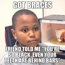 Braces Memes - meme stuffed turkey