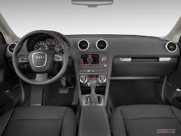 Audi S3 Interior For Sale 2012 Audi A3 Prices Reviews And Pictures U S News U0026 World Report