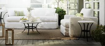 Crate And Barrel Patio Cushions by Backyard Inspiration U0026 Ideas Crate And Barrel