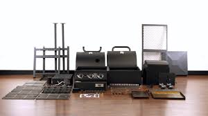 backyard grill gas charcoal combination grill backyard grill assembly home decorating interior design bath